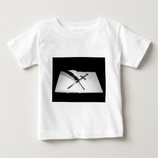 My Weapons Baby T-Shirt