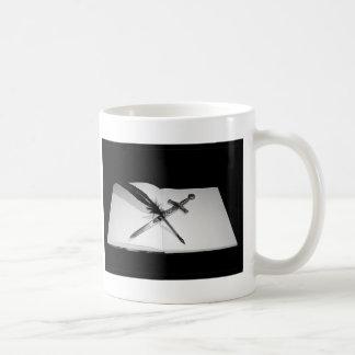 My Weapons Coffee Mug
