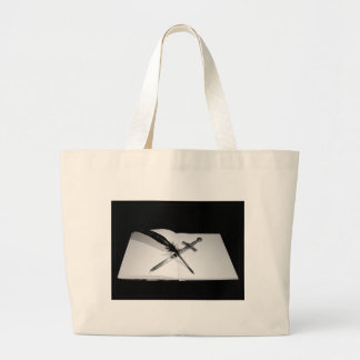 My Weapons Tote Bags