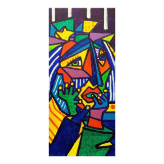My Wife by Piliero Customized Rack Card