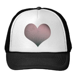 My Wife Is A M.I.L.F. Trucker Hat