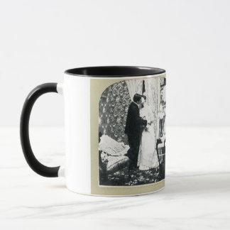 My Wife Tomorrow - Vintage Stereoview Mug