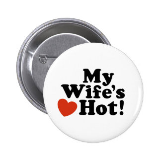 My Wife's Hot Buttons
