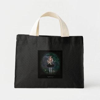 My woobie canvas bags