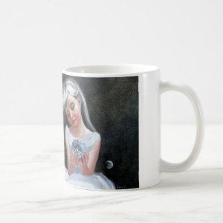 My World Coffee Mug