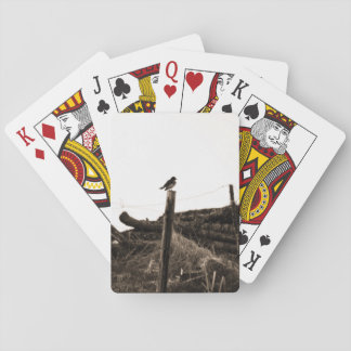 My World Poker Deck