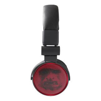 My Worry Face - static Headphones
