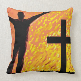 My Worship and Praise Pillow