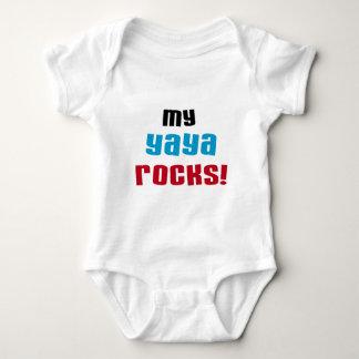 My Yaya Rocks T shirts and Gifts