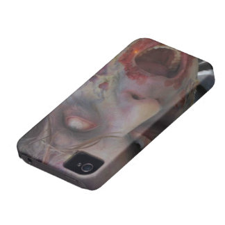My Zombie Valentine Case-Mate iPhone 4 Case