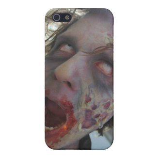 My Zombie Valentine Cover For iPhone SE/5/5s