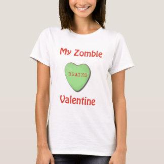My Zombie Valentine T-Shirt