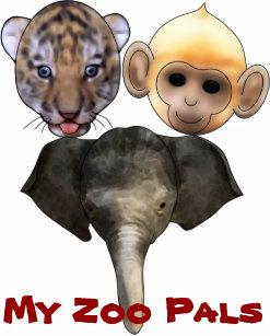 Zoo Pals Babies