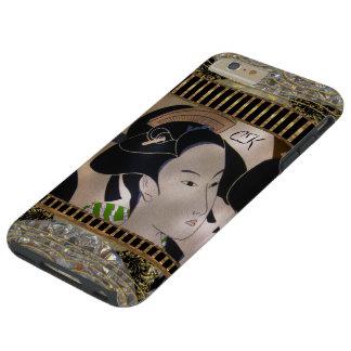 Mya Beauty Tough iPhone 6 Plus Case