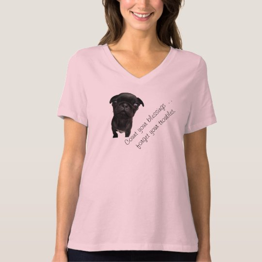 Mya Might - Count your blessings T-Shirt