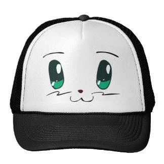 Myan Face (Color 2) Mesh Hat