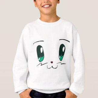 Myan Face (Color 2) Sweatshirt