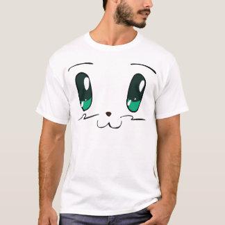 Myan Face (Color) T-Shirt