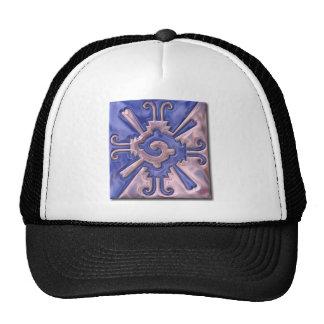 Myan Hunab Ku-glass Trucker Hat