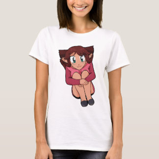Myan Jump T-Shirt