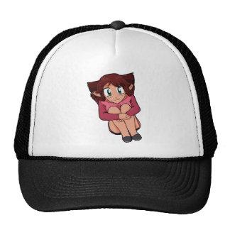 Myan Jump Trucker Hats