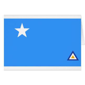 Myanmar Air Force, Myanmar Greeting Card