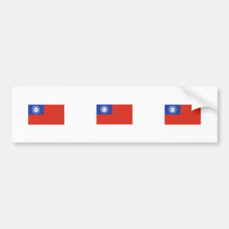 Myanmar Bumper Sticker