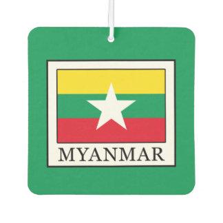 Myanmar Car Air Freshener