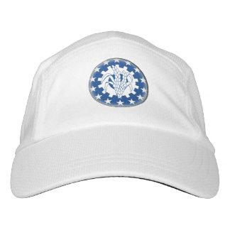 Myanmar Flag Headsweats Hat