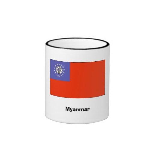 Myanmar Mug