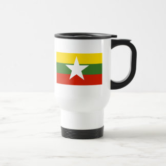 myanmar taza