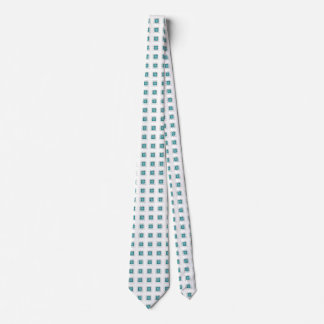 Myasthenia Gravis Awareness Neck Tie