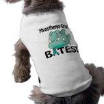 Myasthenia Gravis BITES Pet Shirt