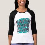 Myasthenia Gravis Faith Hope Love Shirts