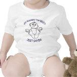 myauntie baby bodysuit