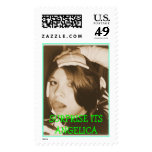 mybaby 010, SURPRISE ITS ANGELICA Postage Stamps