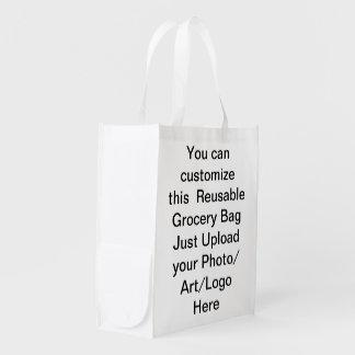 MyBag!_ Reusable Grocery Bag