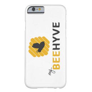 myBeeHyve iPhone 6/6s Case