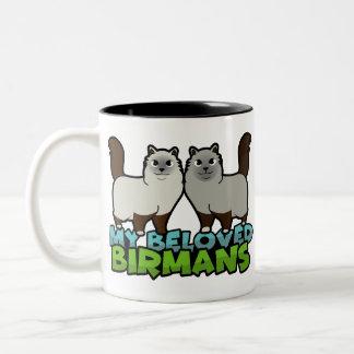 MyBelovedBirmans-Logo