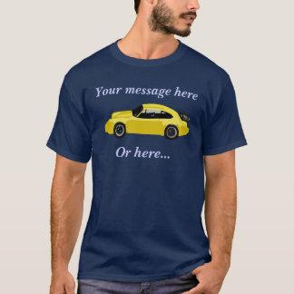 MyC# Car-1 T-Shirt