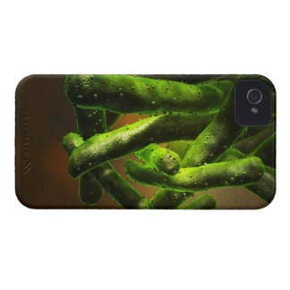 Mycobacterium Tuberculosis Case-Mate iPhone 4 Case