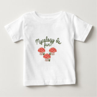 Mycology Is Fun! Shirts