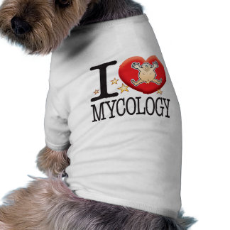 Mycology Love Man Tee