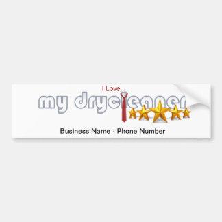 MyDC Bumper Sticker