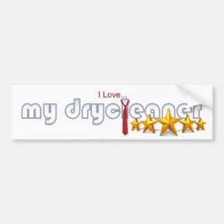 MyDC Bumper Stickers