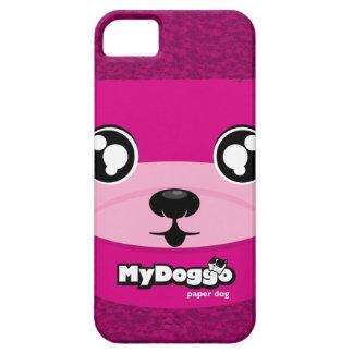 MyDoggo iPhone 5 case