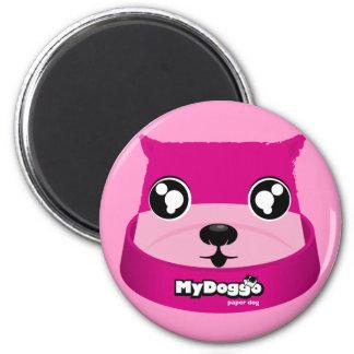 MyDoggo Magnet