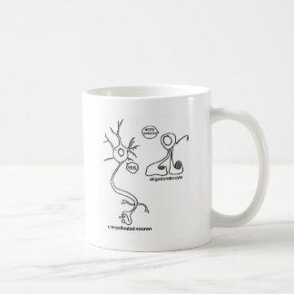 Myelin Pusher Mug