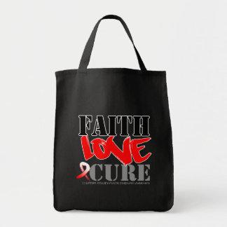 Myelodysplastic Syndromes Faith Love Cure Bags