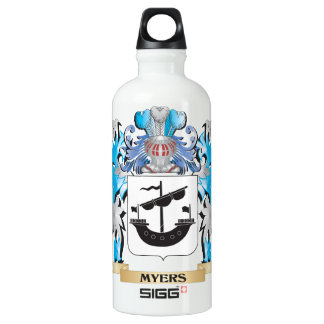 Myers Coat of Arms - Family Crest SIGG Traveler 0.6L Water Bottle